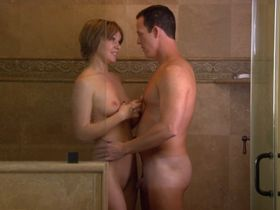 Beverly Lynne nude - Secret Lives (2010)