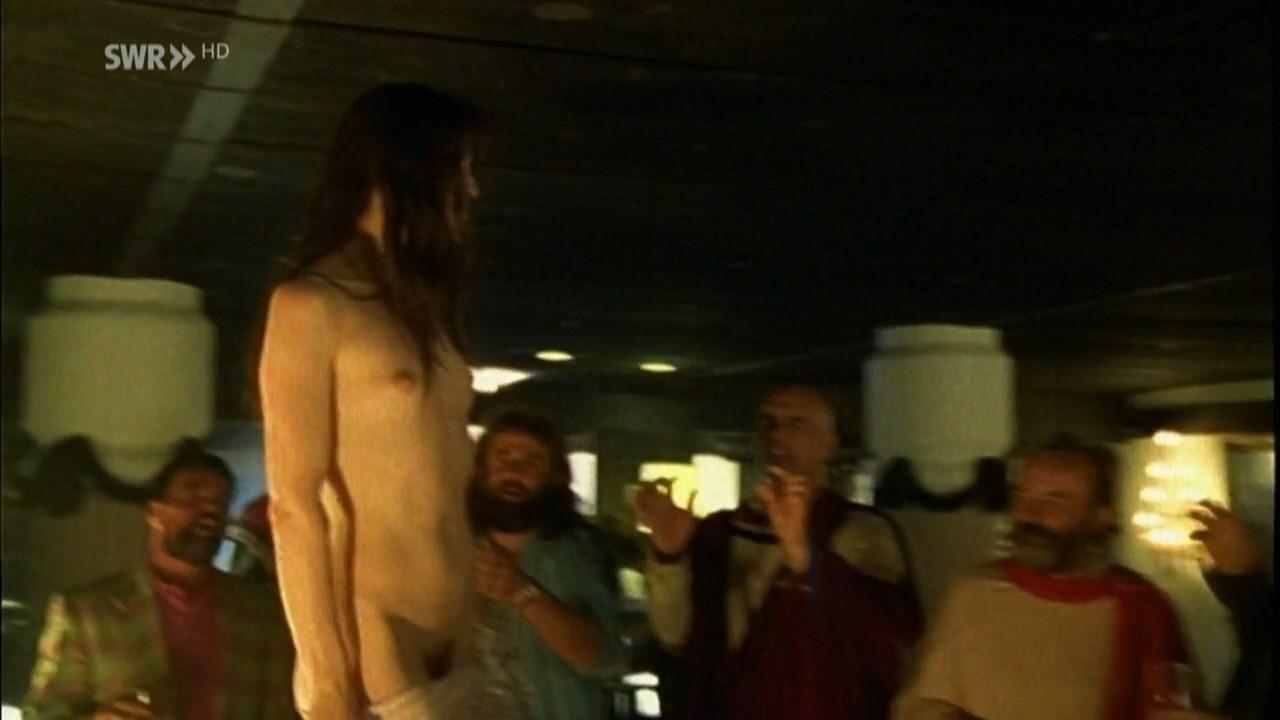 Sophie Rois nude - Tatort e448 (2000)