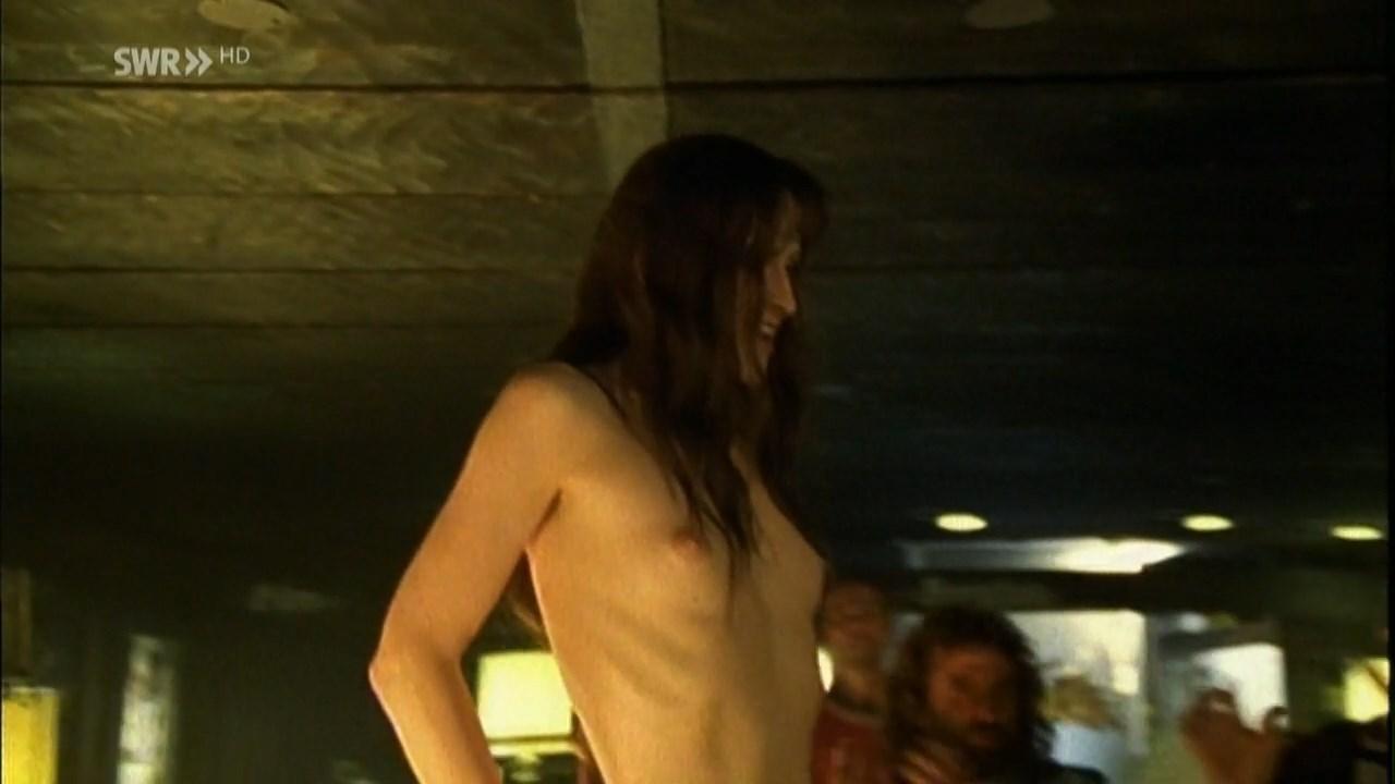 Nackt Sophie Rois  Mann Band