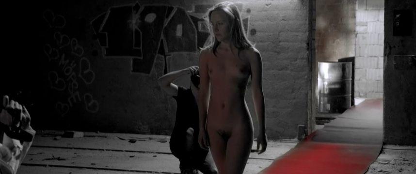 nackt Hoffmann Gaby Celebs pussy,