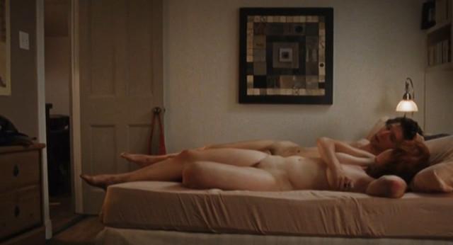 Eugenie Beaudry nude - Laurentie (2011)
