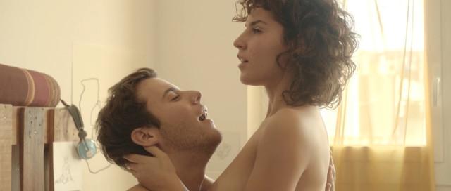 Mireia Vilapuig nude - Wounds (2018)