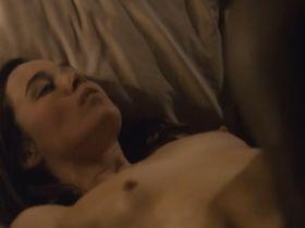 Arta Dobroshi  nude - Baby (2010)