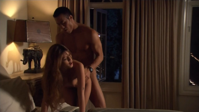 Charmane Star nude - Sexual Quest (2011)