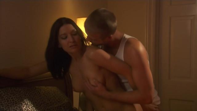Ann Marie nude - Sexual Quest (2011)