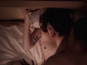 Sophia LaPaglia nude - The Rage (2017)