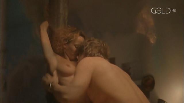Sharon Brauner nude - SK Kolsch s02e06 (2000)
