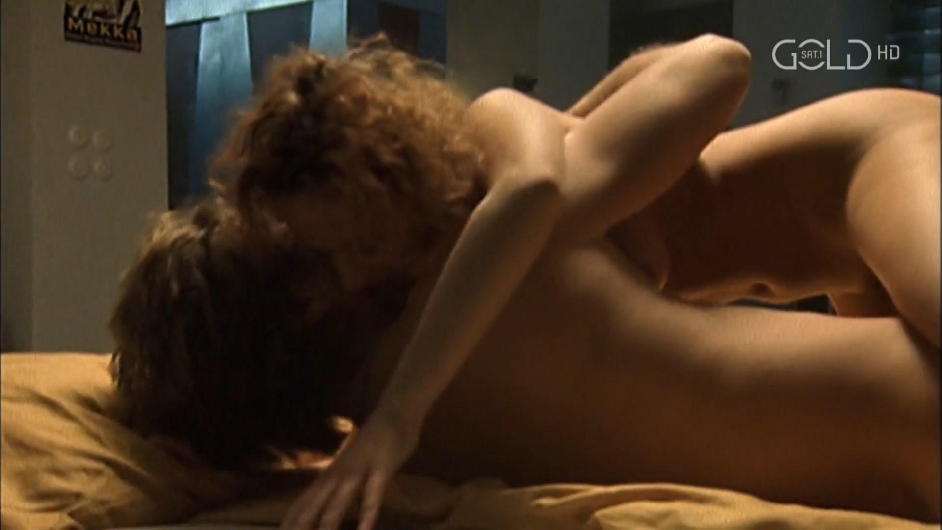 Nackt Sharon Brauner  Sharon Brauner