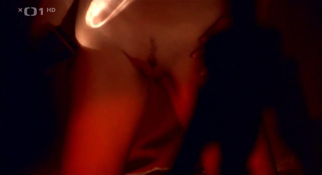 Michaela Broscheova nude - Bolero (2004)