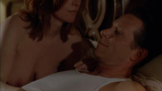 Brenda James nude - Masters of Horror s01e04 (2005)