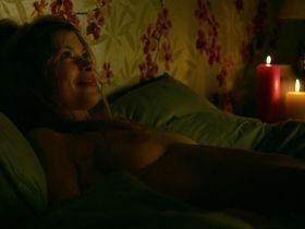 Marte Sæteren nude - Pornopung (2013)