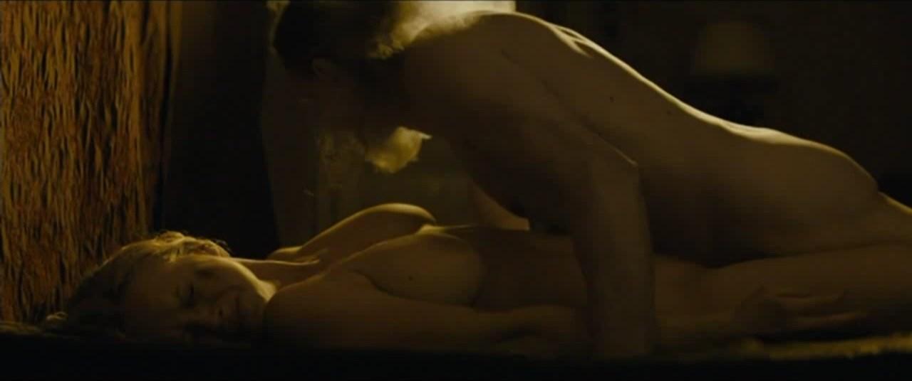 Dominika Zelenikova nude - Little Feather (2016)