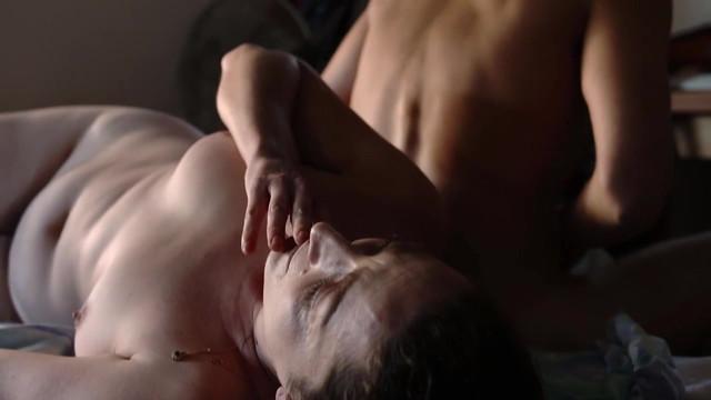 Maya Gasner nude - Resen (2012)