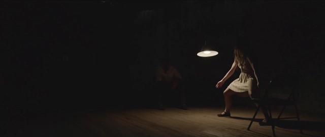 Celia Rowlson-Hall sexy - Arrowed (2015)