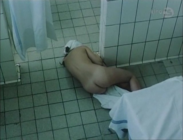Alena Mihulova nude - Dzusovy roman (1984)