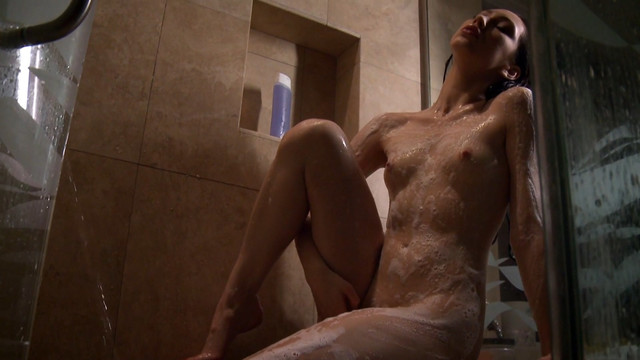 Aria Alexander nude - Sleeping Beauties (2017)