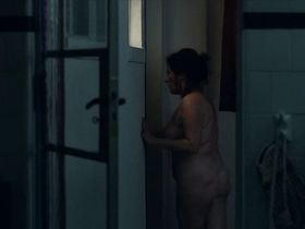 Rosaly Papadopol nude - Still Life (2012)
