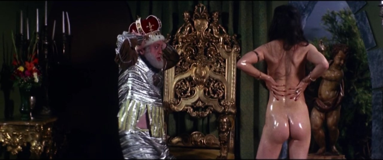 Nai Bonet nude - Fairy Tales (1978)