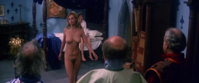 Idy Tripoldi nude - Fairy Tales (1978)