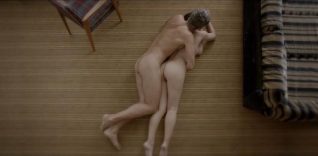 Natacha Lindinger nude - Hard s03e06 (2015)