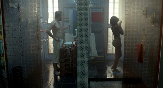 Maria Nela Sinisterra nude - Tiempo muerto (2016)