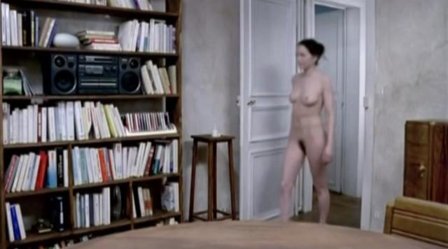 Lei Dinety nude - En ton absence (2004)