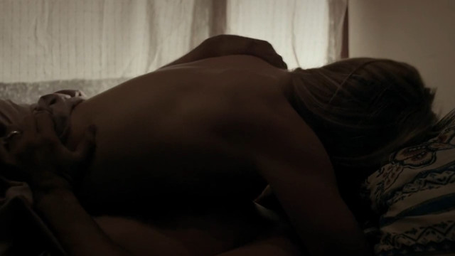 Elisabeth Rohm sexy - Rivers 9 (2015)