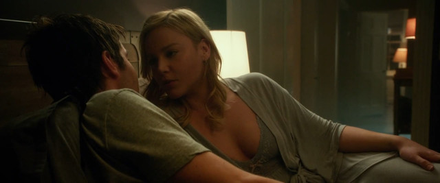 Abbie Cornish sexy - Geostorm (2017)