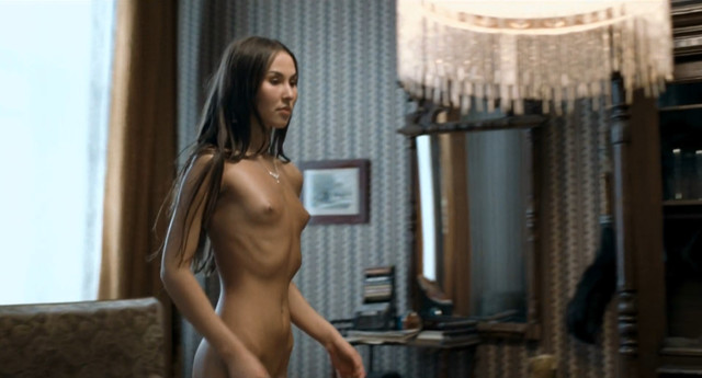 Aida Tumutova nude - Kochegar (2010)