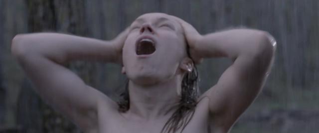 Elena Bouryka nude - Della Pioggia Noi (2013)