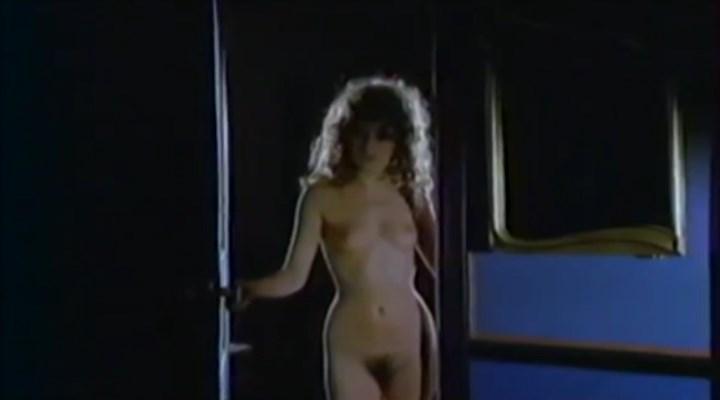 Sylvie Nordheim nude - Aldo et Junior (1984)