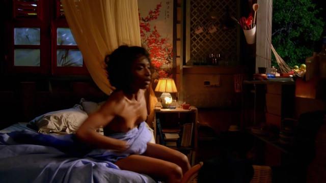 Sara Martins nude - Meurtre En Martinique (2016)