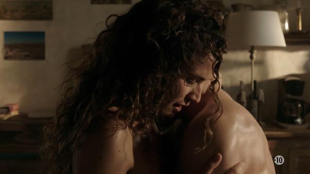Barbara Cabrita nude - Crimes en Lozere (2014)