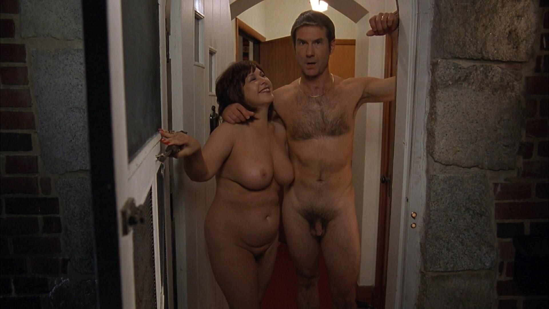 Susan Allenback nude - A Dirty Shame (2004)