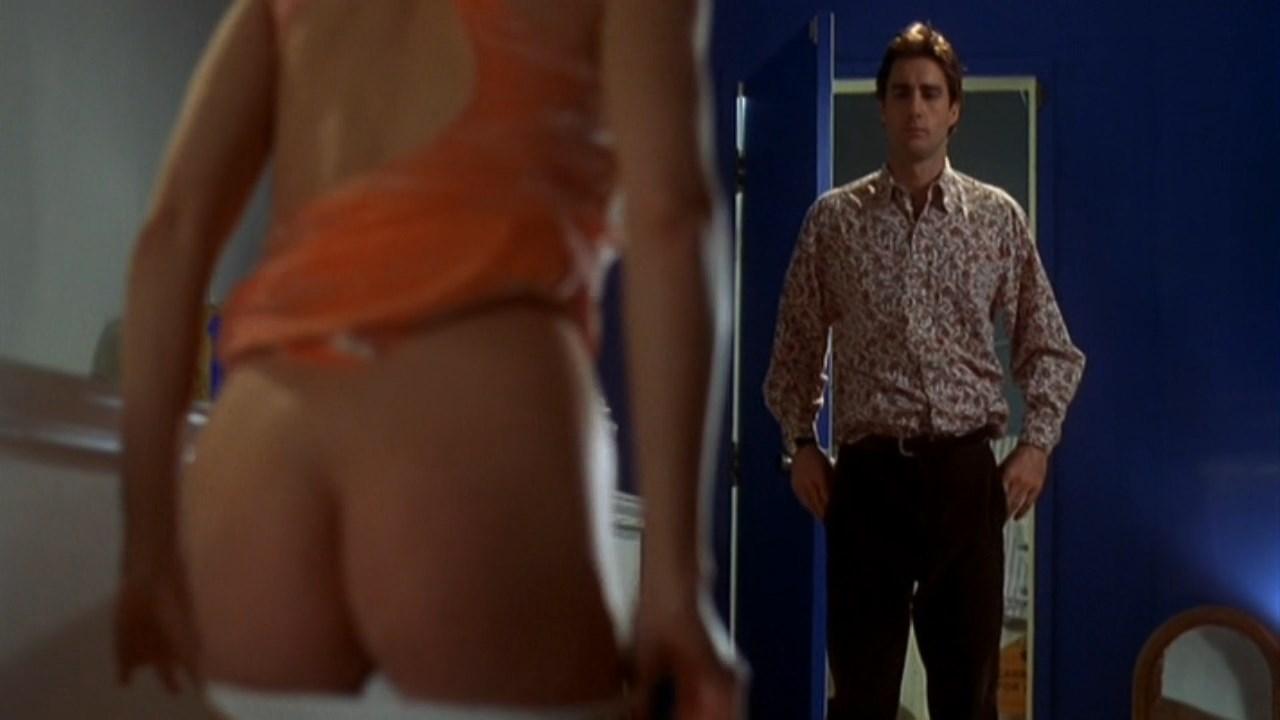 Kristin Lehman nude - Dog Park (1998)