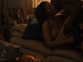 Tai'isha Davis nude - The Chi s01e02 (2017)