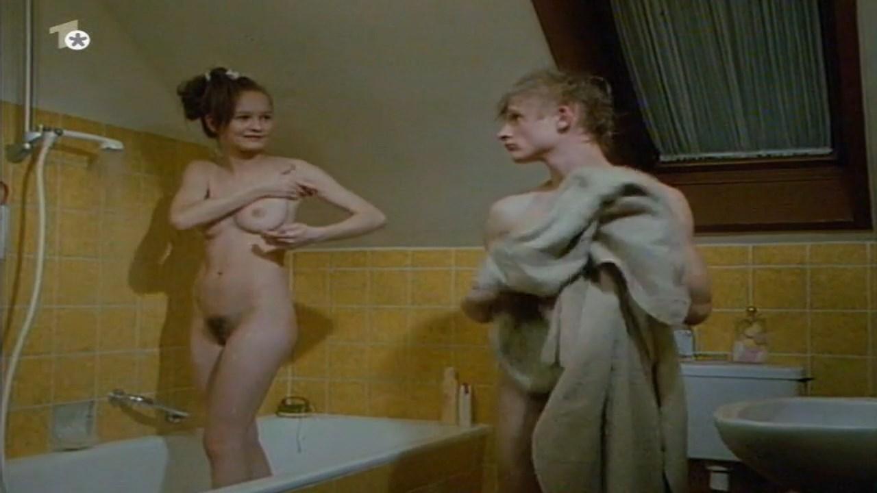 Stefanie Stappenbeck Nude