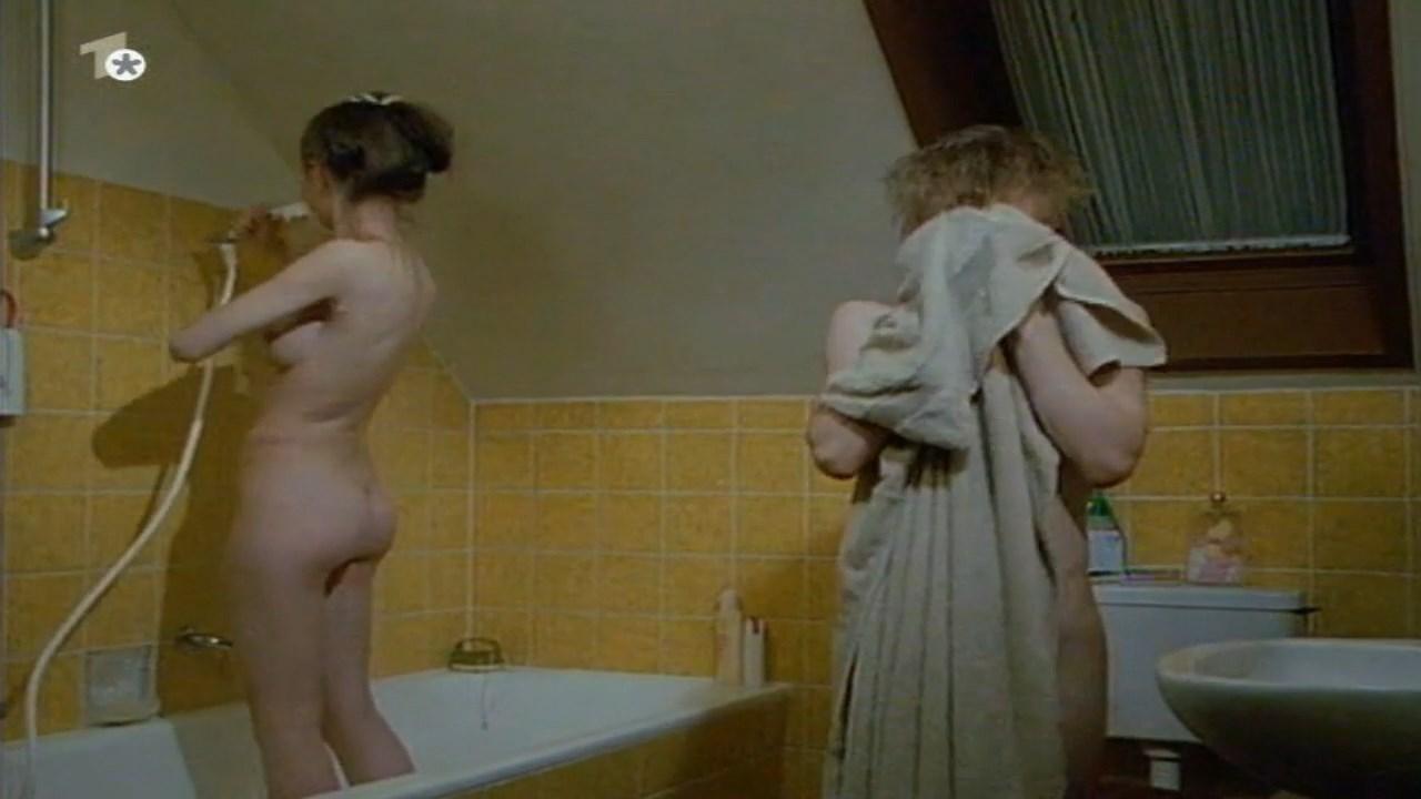 Stefanie stappenbeck nude pics and pics