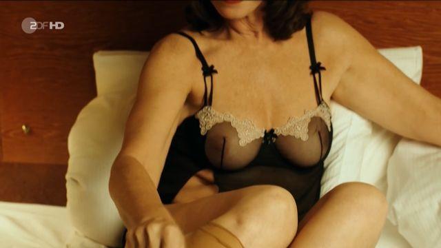 Nackt  Sabine Bail Figuren aus