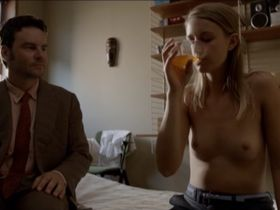 Sara Hjort Ditlevsen nude - Borgman (2013) deleted scenes