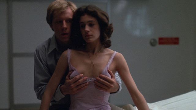 Sean Young sexy - Young Doctors in Love (1982)