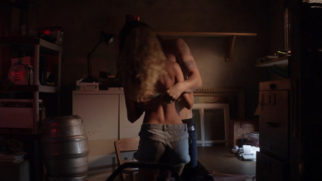 Scarlett Burke nude – Animal Kingdom s02e04 (2017)