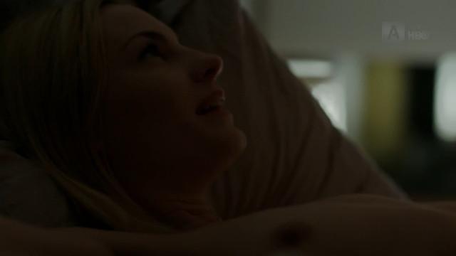 Austa Lea Jespersen nude - Bron s01e06 (2018)