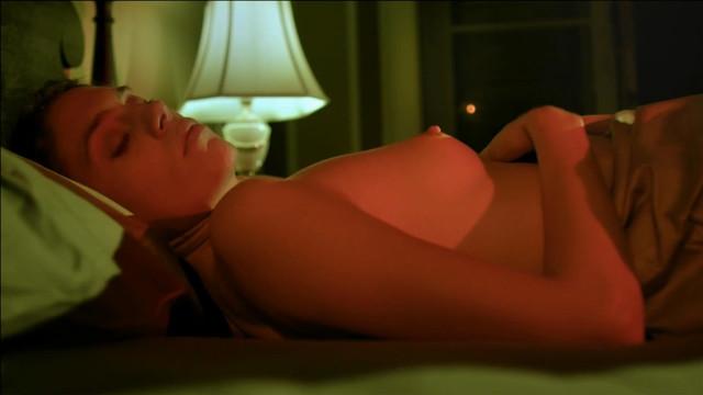 Raina Hamner nude - Film 2 (2011)