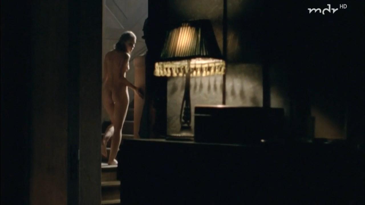 Nadja Bobyleva nude – Der Uranberg (2010)