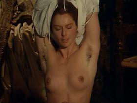 Monica Guerritore nude - La Venexiana (1986)