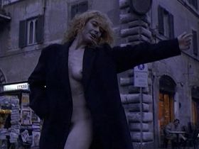 Monica Guerritore nude - Femmina (1998)