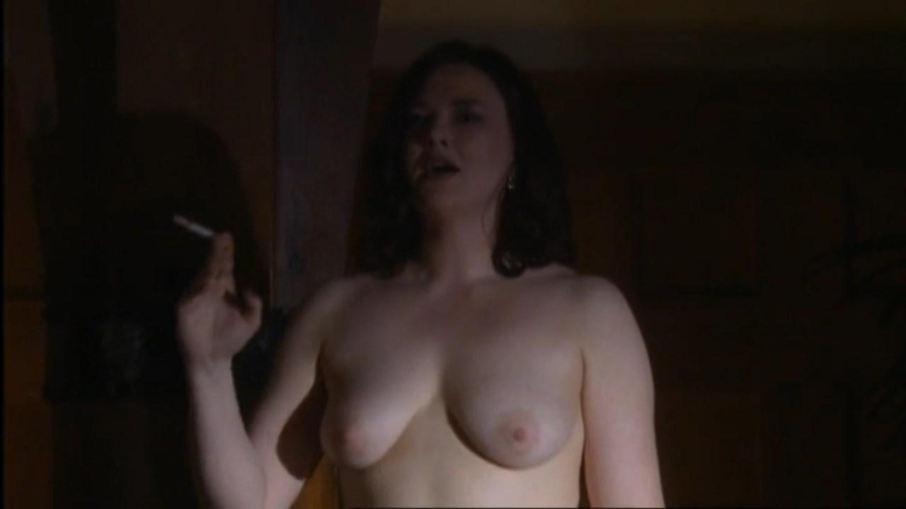 Minna Koskela nude - Raid s01e08 (2000)