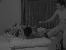 Melanie Csiszer nude - Eden Hotel (2015)