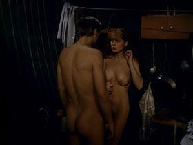 Marketa Hrubesova nude – Oznamuje se laskam vasim (1989)
